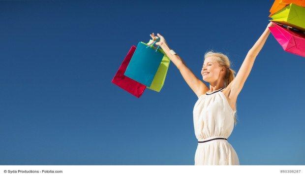 Tutti pazzi per i coupon: i buoni sconto ci rendono felici?