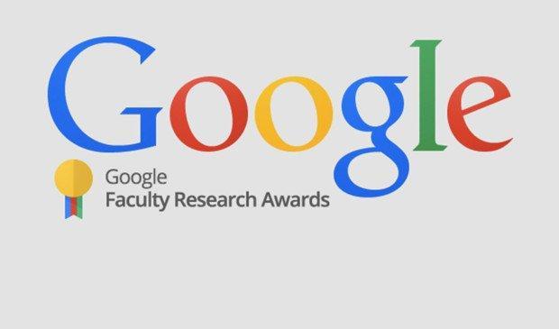 Google Research Awards, un premio per la ricerca