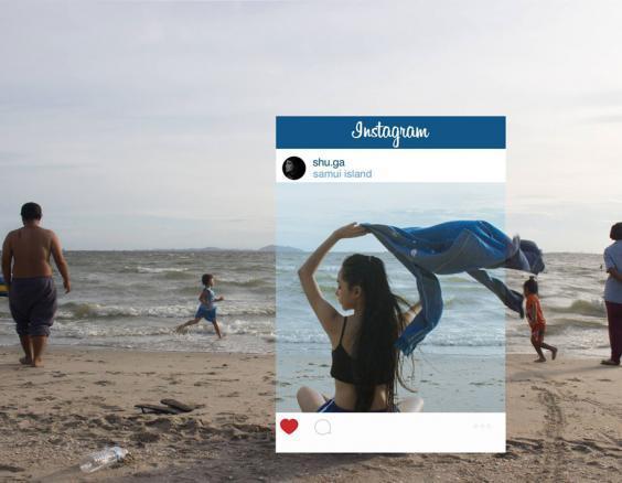 Il lato oscuro di Instagram: cosa c'è dietro gli scatti più belli?