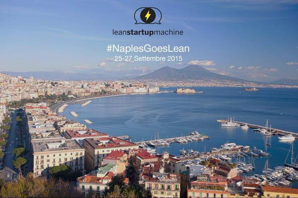 Naples Lean Startup Machine, scopri se hai l'idea giusta con lo sconto Ninja [EVENTO]