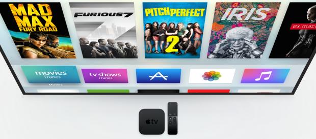 La nuova Apple Tv scommette su Periscope