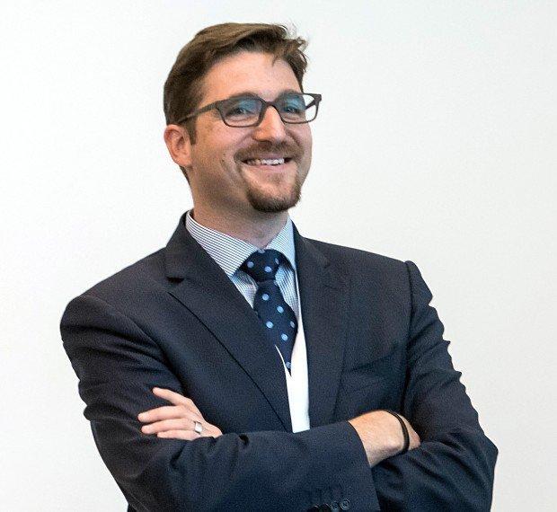 Olivier Menzel: quando il digitale diventa una leva di crowdfunding per le malattie rare [INTERVISTA]