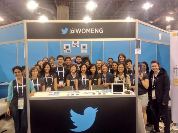 Twitter sceglie le donne per rilanciarsi