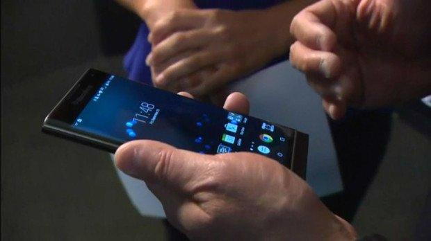 Svolta Android per BlackBerry: ecco il nuovo smartphone Priv