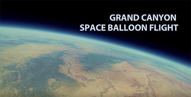Ecco cosa succede quando lasci una GoPro nello spazio [VIDEO]