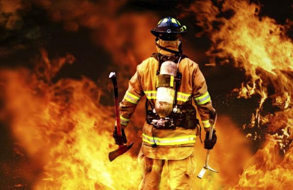internet of things e vigili del fuoco