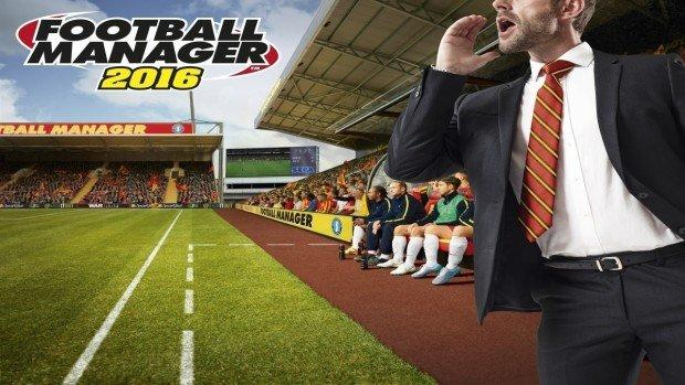 App of the Week: Football Manager 2016 ora è Touch e Mobile
