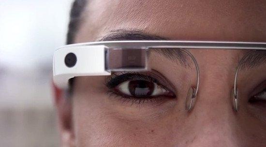 Google Glass: dove eravamo rimasti? Arriva Project Aura