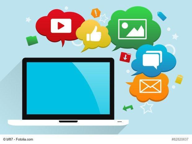 guida internet marketing