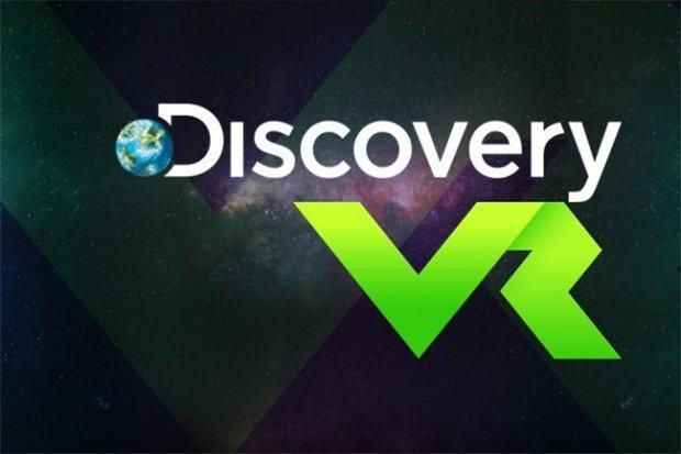I grandi network tv verso la realtà virtuale: ecco DiscoveryVR