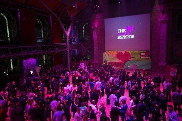 The Lovie Awards 2015: scopri i finalisti e vota il tuo preferito