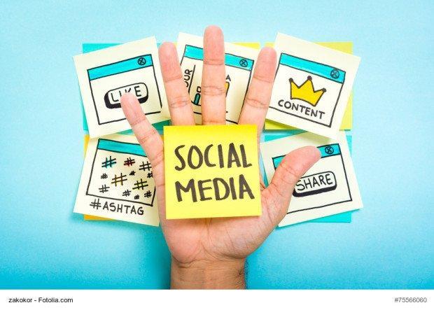 Social Media Marketing: le ultime statistiche relative al 2015