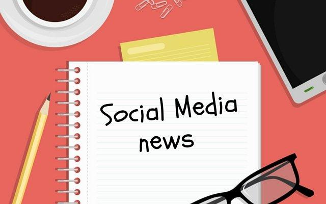 novità social media