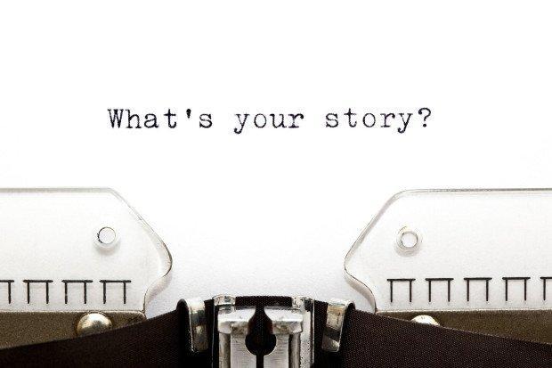 Le cinque regole fondamentali per uno storytelling efficace