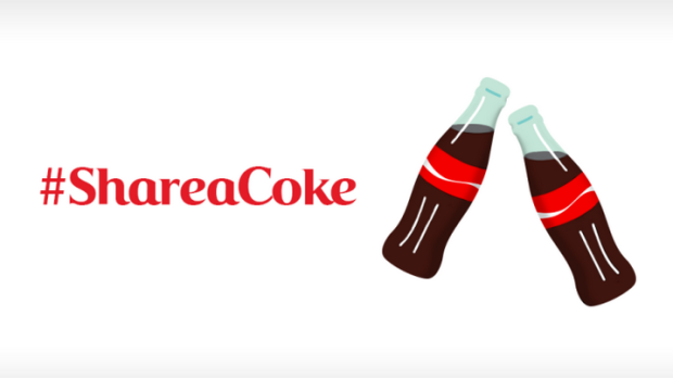 Emoji Coca Cola