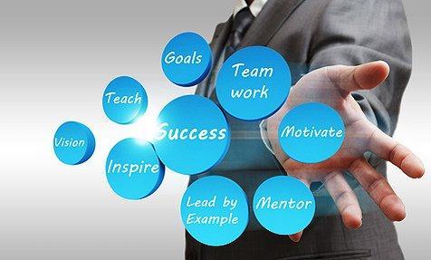 10 buone abitudini per diventare un leader da seguire