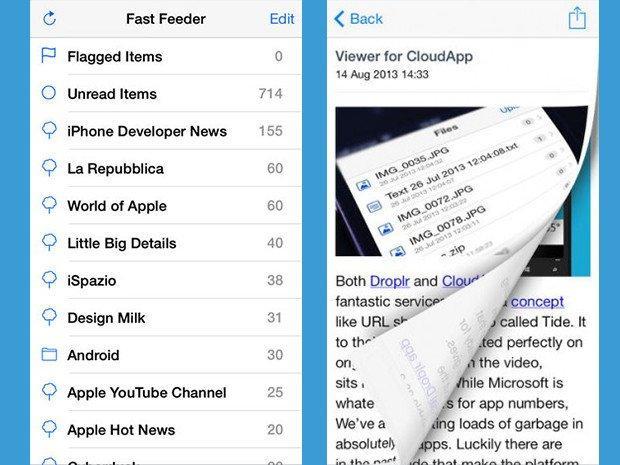 5 App per la content curation da mobile
