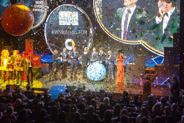 BEA 2015: gli otto eventi premiati che ci sono piaciuti di più