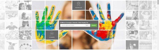 Fotolia a Viscom Italia, creatività e business all'insegna dell'innovazione