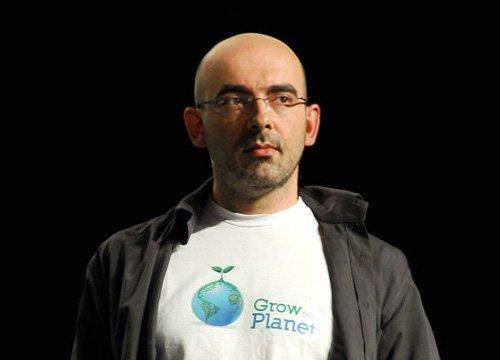L'orto si fa social con Grow the planet [INTERVISTA]