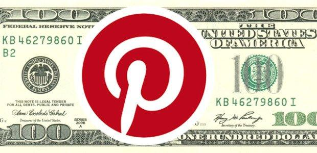 Pinterest cresce