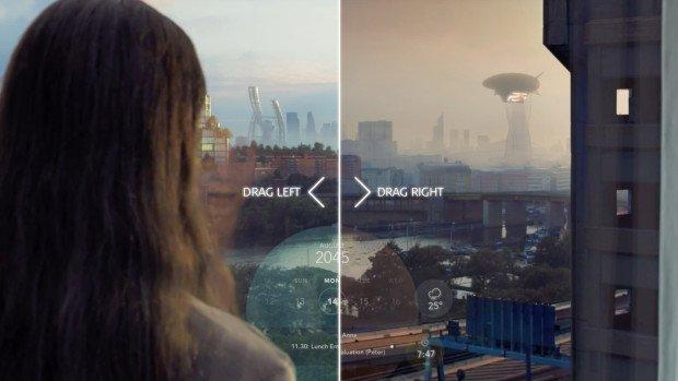 Earth 2045: la campagna che rivoluzionerà la tua idea di spot interattivo