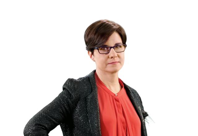 Mariarita Costanza: dagli investimenti all'idea di InfoSmartCity [INTERVISTA]