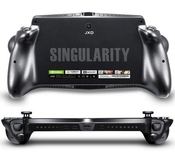 JXD Singularity S192