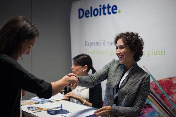 Career day: a Roma Tor Vergata per presentare il tuo talento