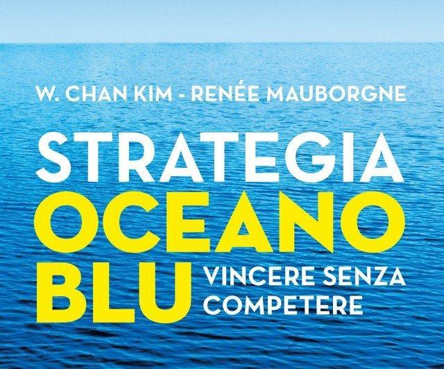 Renée Mauborgne e la strategia Oceano Blu