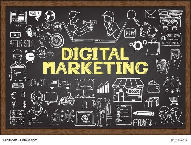 Digital marketing: i nuovi dati che non ti aspetti