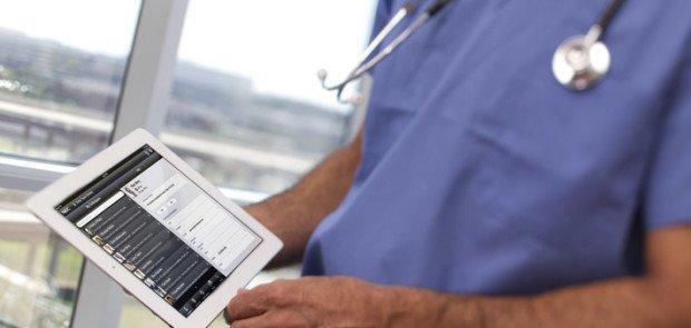 Digital Health Storymap, l'assistenza sanitaria a portata di clic