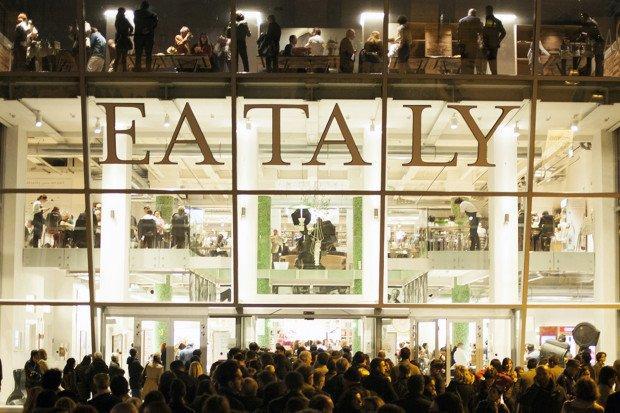 Eataly: le eccellenze italiane che ci invidiano all'estero [CASE STUDY]