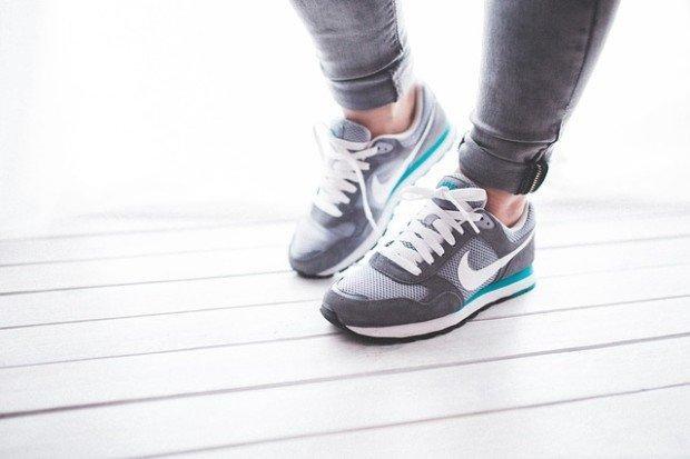 L'eterno successo di Nike a Wall Street (e non solo)