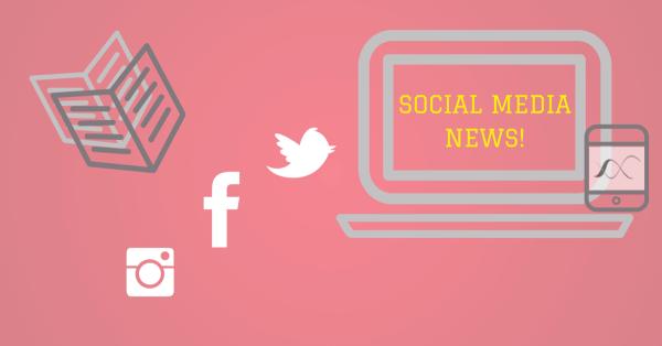 Facebook punta la tv, Twitter supera i 140: le novità social media della settimana #NinjaSocial