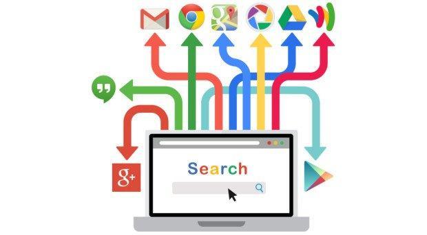 Google Search rende la vita quotidiana una vera esperienza