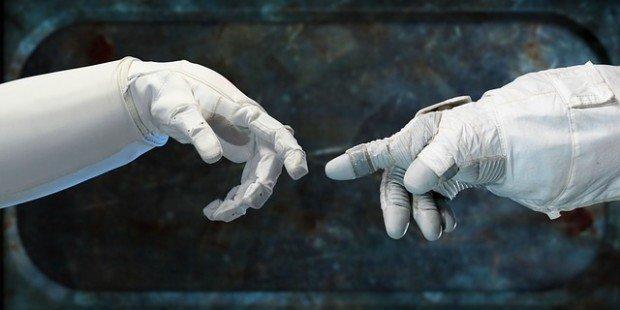Il futuro del lavoro è già dei robot?