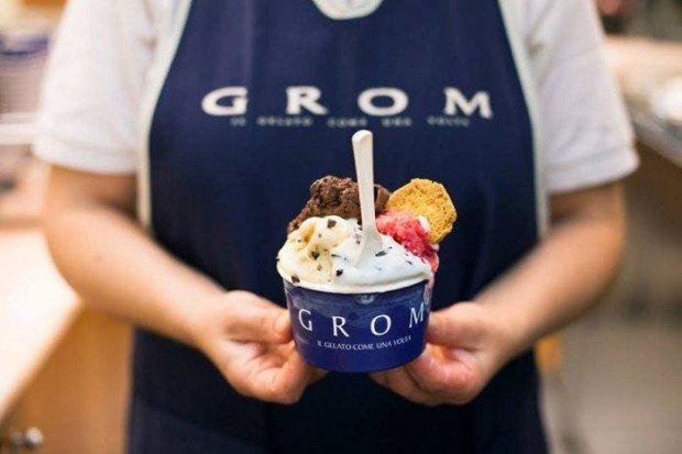 Univeler compra GROM e il gelato come una volta diventa olandese