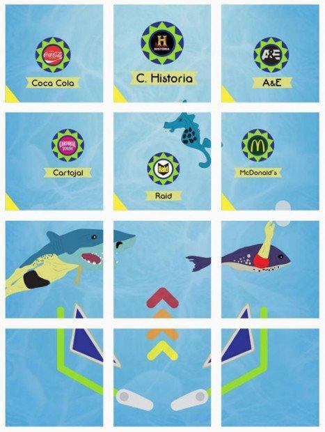 portfolio creativo Jose Navajas