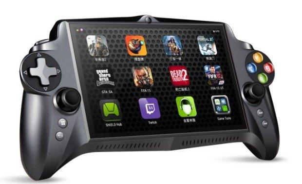 JXD Singularity S192: poco tablet, molto console