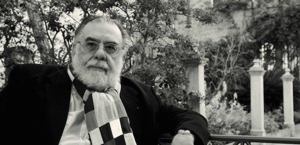 Meet The Media Guru: Francis Ford Coppola a Milano [EVENTO]