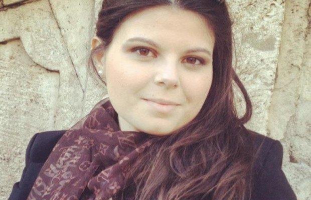 Angelica Saturnetti