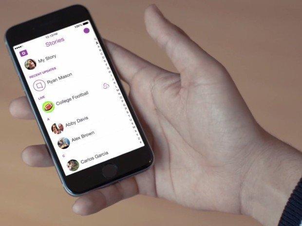 Snapchat per la comunicazione del brand? Ecco quando non usarlo