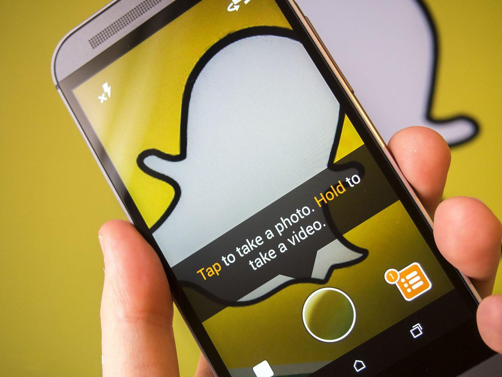 5 modi per integrare Snapchat nella propria strategia di marketing