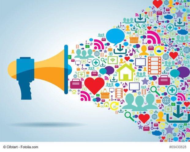 social media management corso