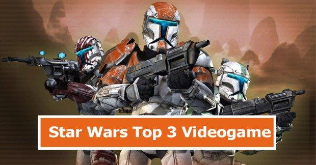 star wars videogame classifica migliori