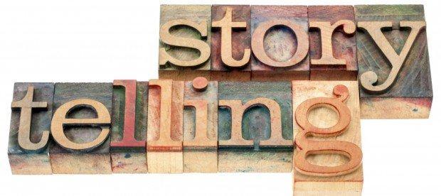 Storytelling: l'importanza di una nuova era