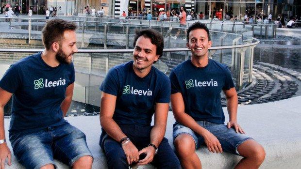 Leevia, genera nuovi lead grazie al potere delle foto [INTERVISTA]