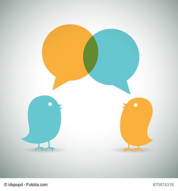 webinar twitter