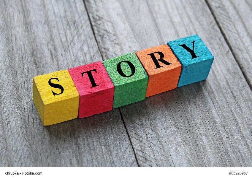 10 cose che abbiamo imparato al corso online in corporate storytelling